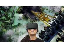 Try Valkyria VR this summer