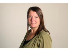 Mari Mörth, generalsekreterare Läkare Utan Gränser Sverige