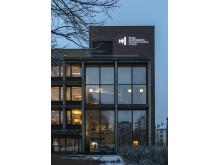 Musikkhøgskolens fasade