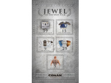 Jewel of the West DLC Content (Conan Exiles)
