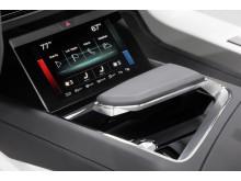 Audi e-tron quattro concept - detail