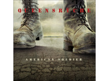 Queensrÿche American Soldier albumkonvolut