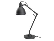 Bordslampa PATRIK svart (229 SEK)