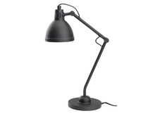 Bordlampe PATRIK sort (169,-)