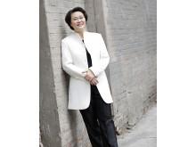 Concentric Paths/ Mei Ann Chen