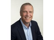 Tom-Rune Eliseussen - ny regionsjef for Statskog i Troms