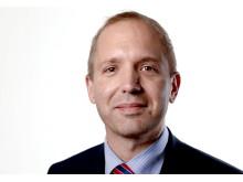 Richard Lundberg (M), ordförande i fastighetsnämnden