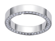 Spennende ring