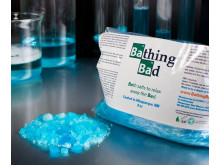 Bathing Bad Badsalt