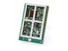 RFM DNT2400 sensormodul