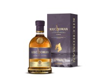 Kilchoman Sanaig Box + Bottle