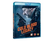 Cold Blood Legacy, Blu-ray