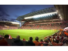 Anfield Stadion