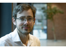 Martin Rahm, Assistant Professor in Chemistry and Chemical Engineering, Chalmers University of Technology.