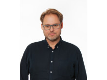 Patric Lindström, Interntional Business Development & Partnerships