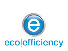 Eco!efficiency logo