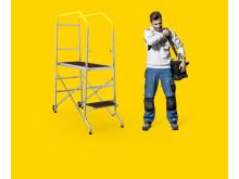 Vårens hetaste tvåhjuling från Wibe Ladders2