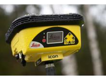 Leica iCON GPS 60