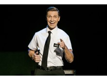 The Book of Mormon China Teatern