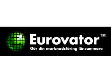 Eurovator Logotyp