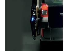 Toyotas JPN Taxi