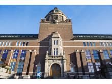 Naturhistoriska riksmuseet firar 100 år