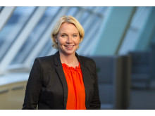 Caroline Redare, HR-chef, Forsen Projekt