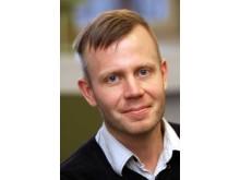 Jonas Welander