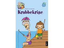 """""""Krabbekrise"""" av Anna Folkestad"""