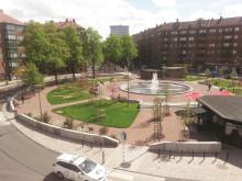 Odinsplatsen Göteborg