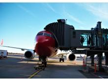 Norwegians globale ekspansjon fortsetter med lansering av fire nye langdistanseruter