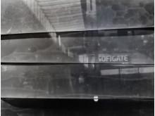 Tågkamera MTR Express förarhytt