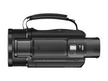 FDR-AX53 de Sony_06