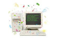 Komplett - 20 år med näthandel