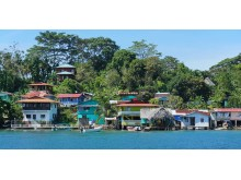 Caribbean_Illustration-Photo_Panama_Bocas-del-Toro
