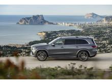 Ny Mercedes GLS