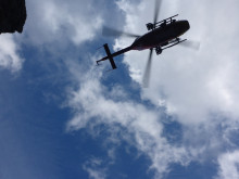 Hi-res image - ACR Electronics - the Westpac Rescue Helicopter