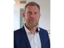 Christer Byfors, Business Director CIG Norden