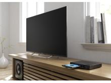 Odtwarzacz Blu-ray BDP-S1500