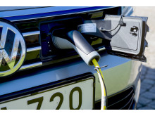 Lindab will install charging stations at it's different locations.