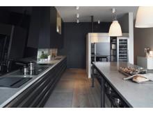 Electrolux Grand Cuisine -Michelinkokkens drømmekjøkken