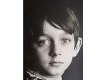 """""""Jag ser"""" av Agneta Gazelius, foto 46 x 67 cm"""