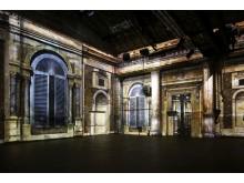"""Blick in die Ausstellung """"Leonardo da Vinci- Raffael- Michelangelo. Giganten der Renaissance"""" (2)"""