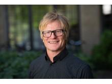 Leder for utvikling Anders Nohre-Walldén