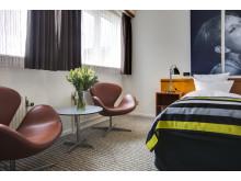 Best Western Plus Hotel City Copenhagen videreføres af nye ejere