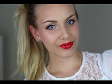 Isabelle Engqvist - bloggare Damernas Värld