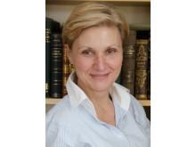 Mia Ramklint, överläkare inom beroende och neuropsykiatri
