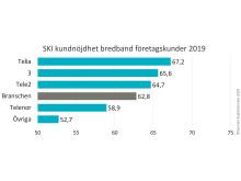 SKI bredband B2B 2019