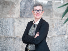 Anna Lundman, Affärsområdeschef  Samhällsbyggnad