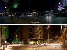 Tryggare centrum i Helsingborg